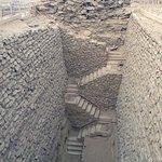 Photo of Saqqara (Sakkara) Pyramids
