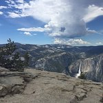 Great place 2explore Yosemite from. Accommodations-very good; staff-courteous; breakfast-good se