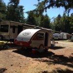 Birch Bay RV Campground Foto