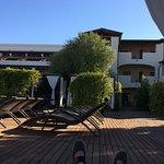Photo de Hotel Cala della Torre