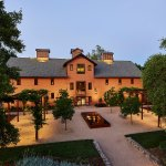 Trefethen's historic winery once again welcomes guests after a compete restoration.