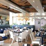 Coastal Blue Oceanside Bar & Grill