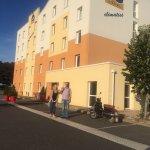 Photo de Ace Hotel Bourges