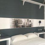Melina Mercouri room.