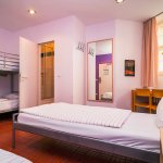Foto de Amstel House Hostel