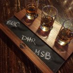 Whiskey Flights