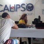 Calipso Dive Center