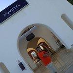 Photo de Hotel Novotel Sharm El Sheikh