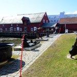 Polarmuseum Foto