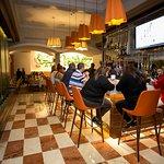 New Café Pierre Bar