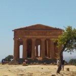 Foto di Valle dei Templi