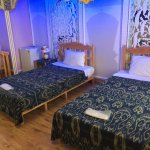 K. Komil Bukhara Boutique Hotel Foto