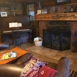 Foto de Hannagan Meadow Lodge