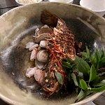 Foto de Nu Nu Restaurant