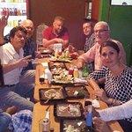 Restaurante Jerusalem Kebab Grill
