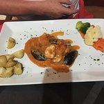 Foto van Da Vinci's International and Italian Restaurant