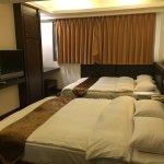 Photo of The Enterpriser Hotel