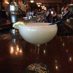 Regular Lemon Margarita