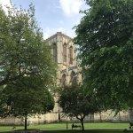 Photo de Cathédrale d'York