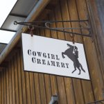 Cowgirl Creamery, Point Reyes, CA