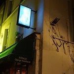 La nuit à Saint Ouen