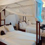 Stone Town Cafe and Bed & Breakfast Image