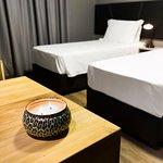 HM  Hotel Foto