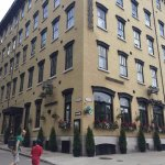Hotel Clarendon, Quebec City
