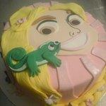 custom kid cake