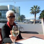 Adarra restaurant Roquetas de Mar © Robert Bovington