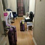 Antusa Palace Hotel resmi