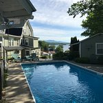 Photo de Lakeview House & Cottages and Cozy Inn & Cottages