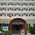 Hotel Minay Foto