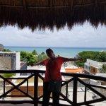 Foto de Hotel Cielo