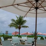 Photo de Ocean Club Cabana Bar & Grill