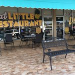 Foto de That Little Restaurant