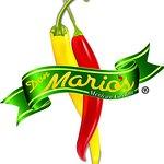 Don Mario's Mexican Cuisine Logo