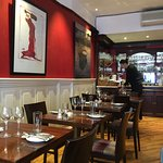 Photo of Martine's Quay Street Wine Bar & Restaurant