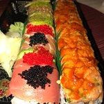 Fotografija – Ocean Sushi