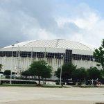 Astrodome USA Photo