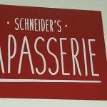 Schneider's Tapasserie