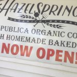 Hazel Springs Bakery