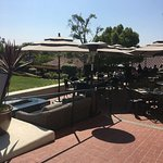 The Inn at Rancho Santa Fe, A Tribute Portfolio Hotel Foto