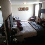 Foto di The Fox & Goose Hotel