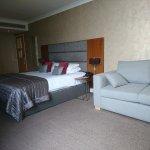 Foto de The Fox & Goose Hotel