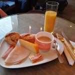 Foto de Best Western Hotel Ohm by HappyCulture