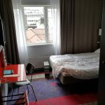 Comfort Hotel Xpress Youngstorget Foto