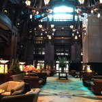 Foto di Disney's Grand Californian Hotel & Spa
