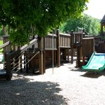 Berme Rd Playground and Park