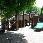 Berme Rd Playground and Park